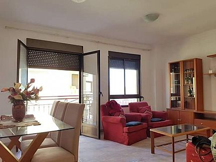anuncio large modern 3 bed, 3 bath apartment for sale in orba for bargain price